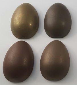 Bronze, Bronze Black, Copper, Gold Finishes